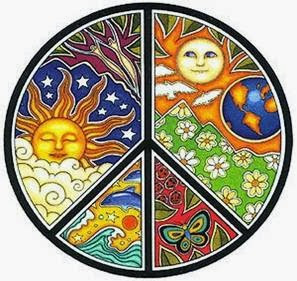 mandala del sol